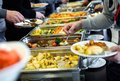 Banquet Facility