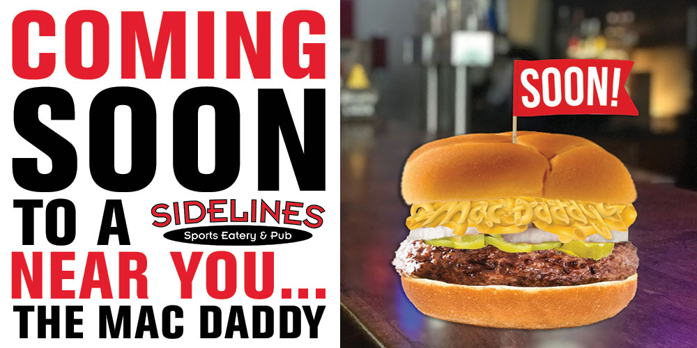 The Mac Daddy… Coming Soon!